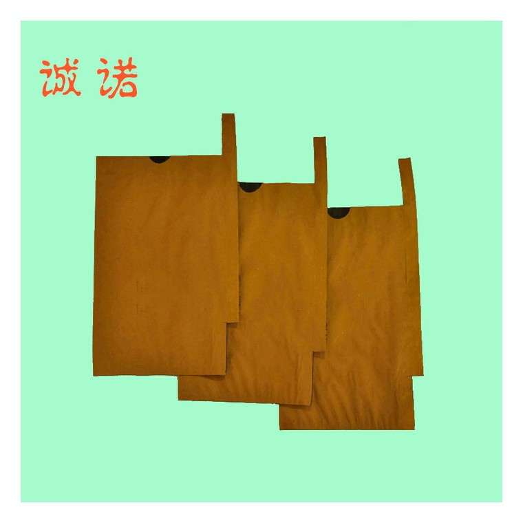 供應誠諾牌云南18*28帶把芒果套袋專用育果套袋水果套袋等廠家批發直銷淡季促銷