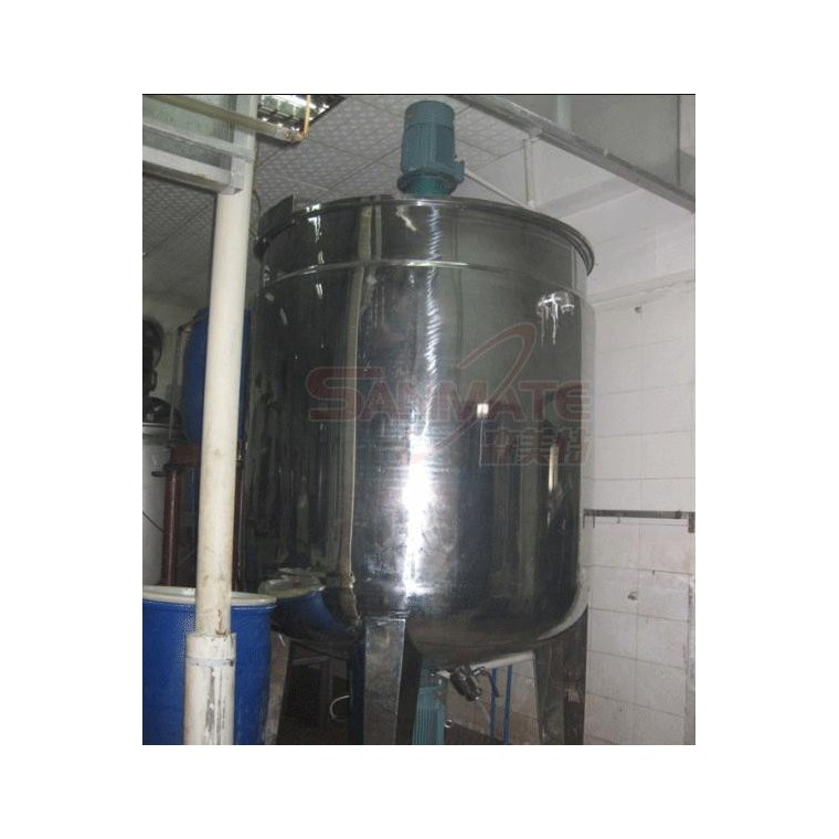 1000L化工液体搅拌机,1吨化工不锈钢树脂搅拌罐,化工液体搅拌桶,1吨化工搅拌缸,化工液体搅拌桶,液体调配锅