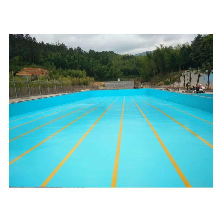 【金萊】之防滑涂料|水公園防水防腐涂料|游泳池涂料|景觀涂料