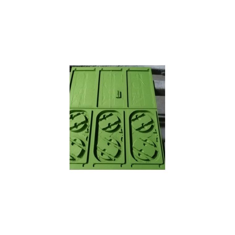 Corilono 工業級涂料水性綠色涂料模具專用涂料