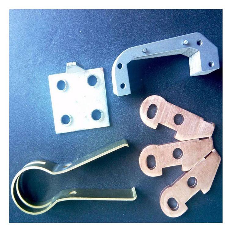 普東 不銹鋼五金沖壓件 五金加工件 五金配件沖壓加工 可定制