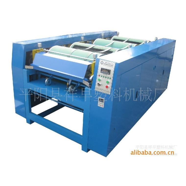 全自动编织袋无纺布印刷机(二色印刷机三色印刷机四色印刷机 塑料印刷机