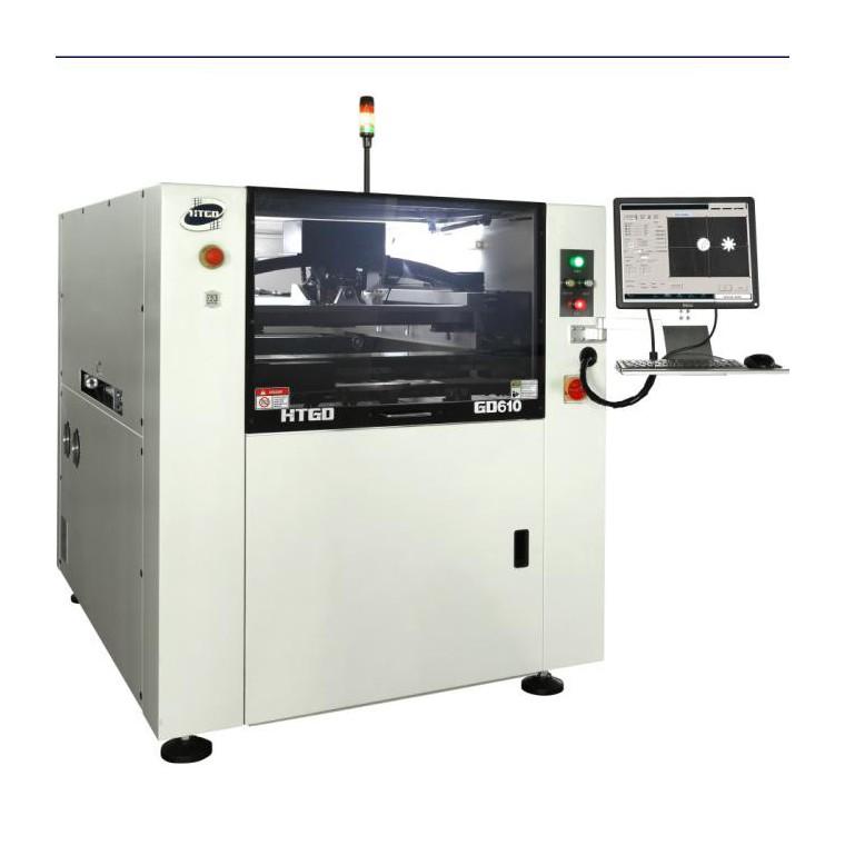 自動印刷機 印刷機器