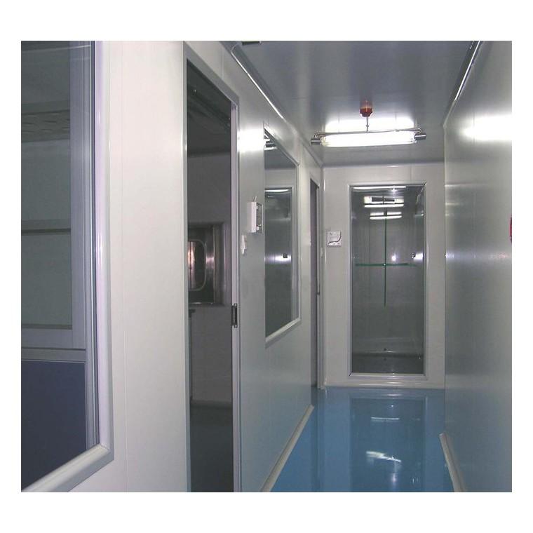 直銷生物室凈化工程 實驗室凈化工程  無塵車間凈化工程