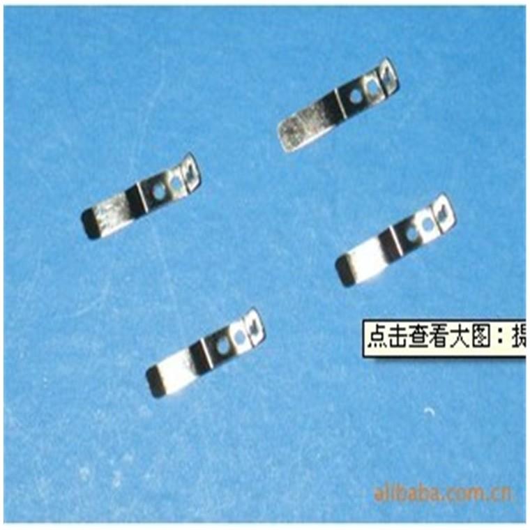 來圖來樣定制小電器五金配件電動玩具五金配件五金彈片
