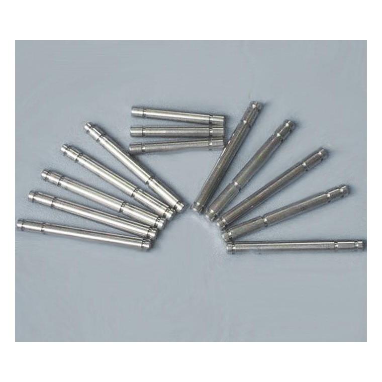 JRH/金榮和五金件 五金零件 五金生產廠家 五電鍍電金 彩鋅五金軸