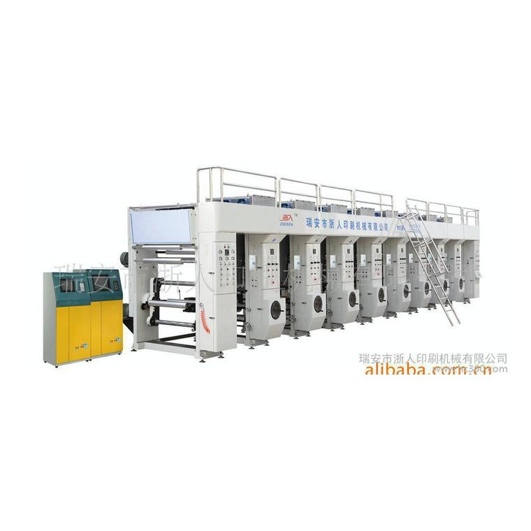 印刷機  凹版印刷機  電腦凹版印刷機