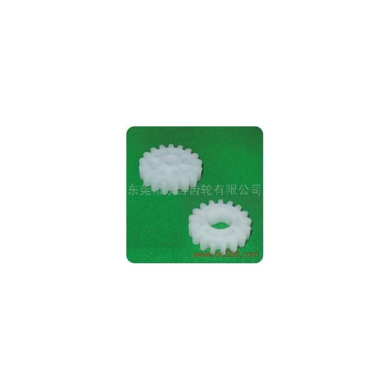 供應小家電塑膠齒輪電器塑膠齒輪