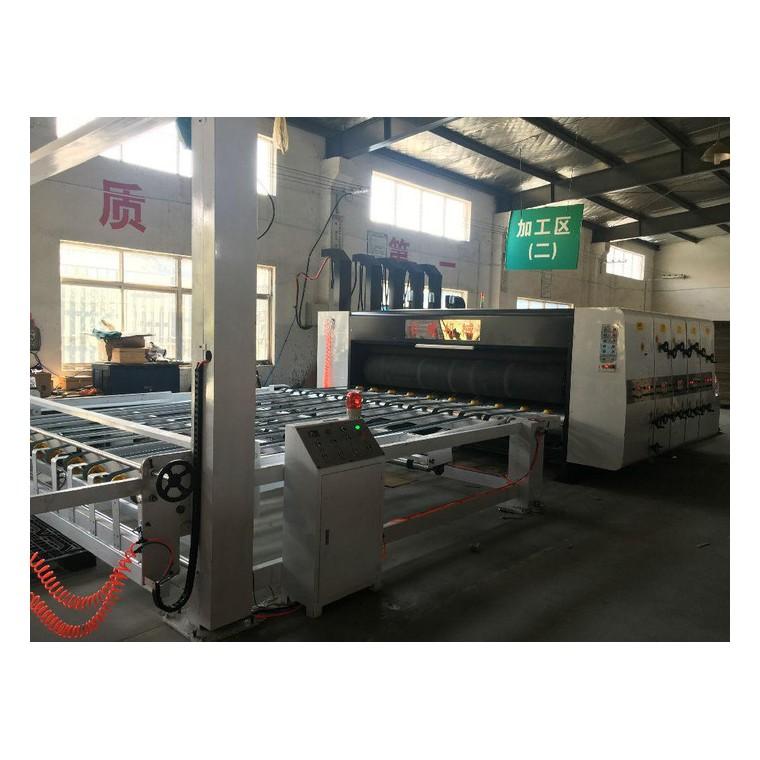 蘇州仁成專業生產高速印刷機 印刷機 自動印刷開槽機 自動印刷開槽模切機 高速機 印刷模切機 印刷開槽機 高速印刷機印刷機