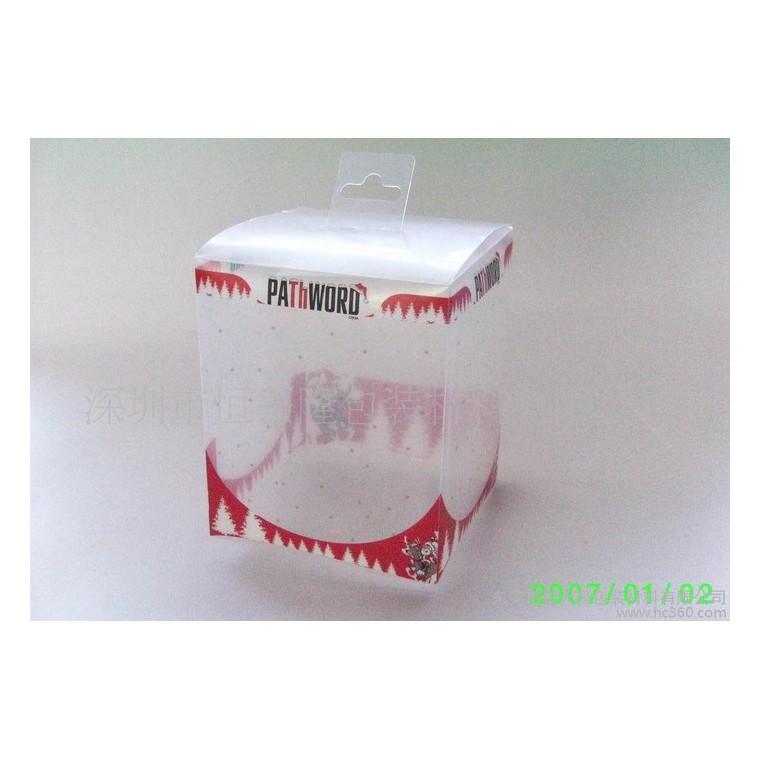 膠盒 印刷PVC盒 印刷PET盒 PVC印刷盒
