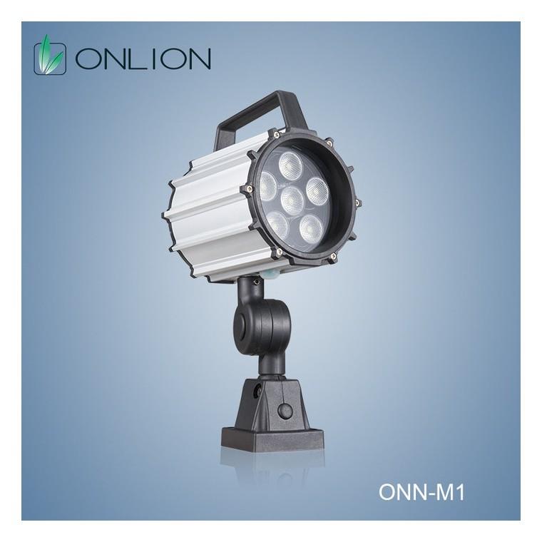 ONNLED/欧恩照明ONN-M1 防水机床照明灯 防油机床工作灯 火花机照明灯 精雕机照明灯深圳欧恩照明