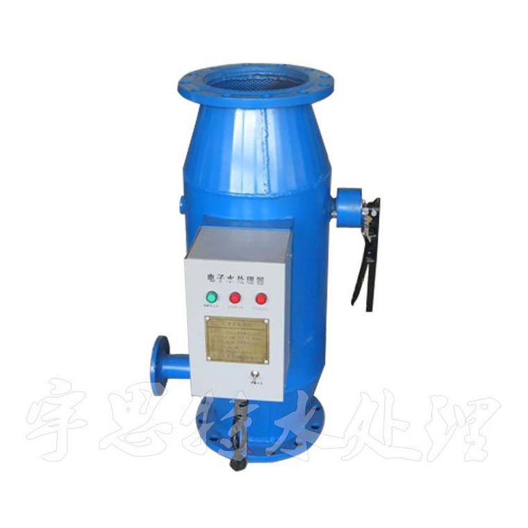 長春電子水處理器 高頻射頻電子水處理儀 電子除垢儀廠家