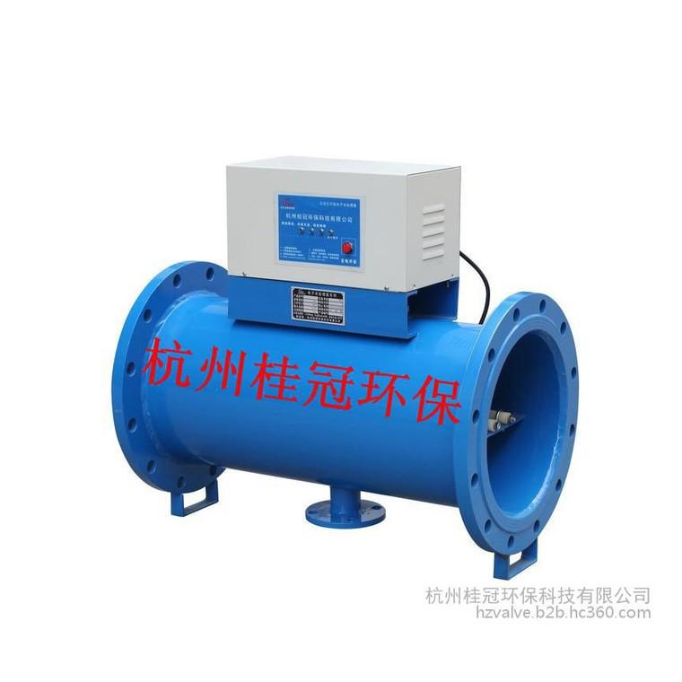 電子水處理器|電子水處理儀|電子除垢儀|電子除垢器 性能