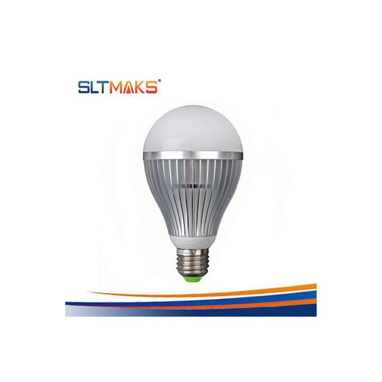 LED 5W 球泡燈 燈泡 節能燈 商業照明 學校照明 辦公照明 廠家直銷