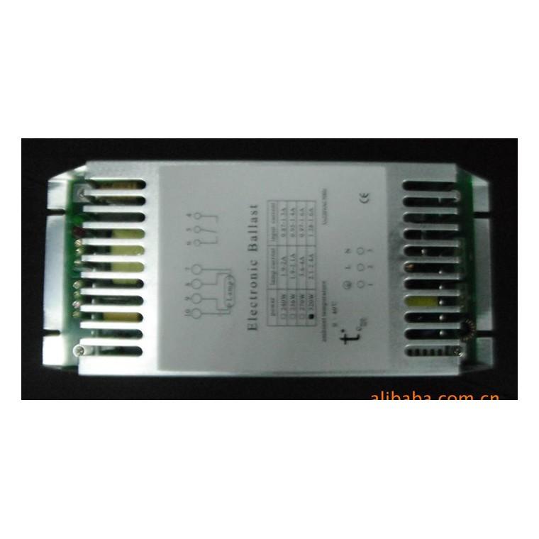 電子鎮流器、汞齊燈(320W)電子鎮流器