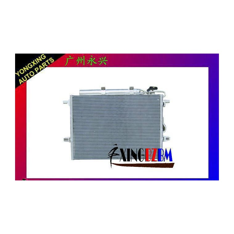 奔馳寶馬電子扇 電子扇框架 211電子扇51137005839-