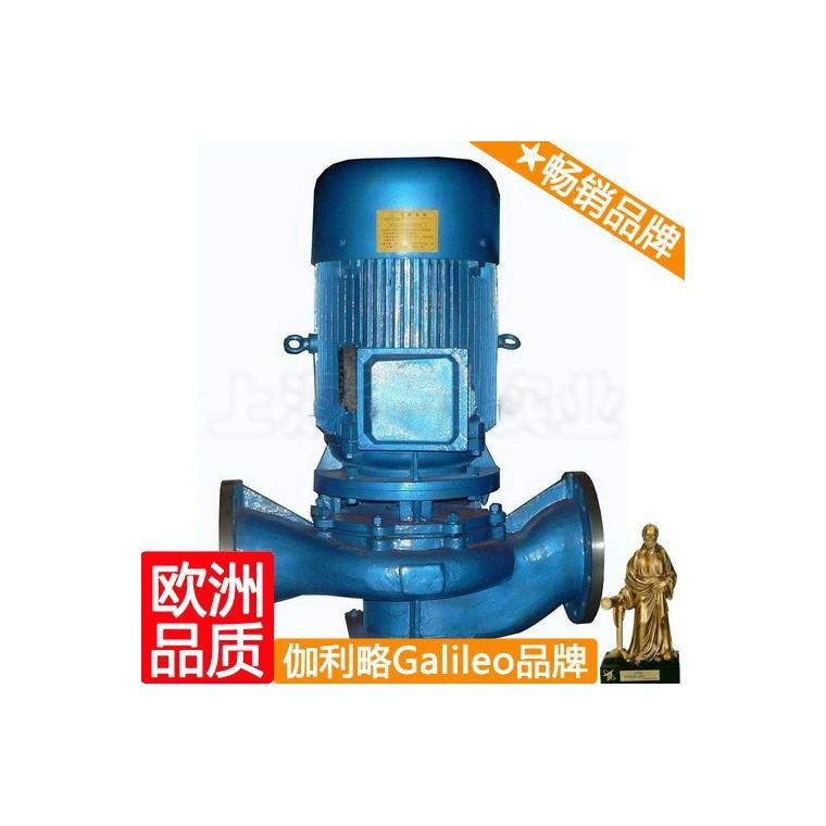 IHG立式单级单吸化工泵 不锈钢化工泵 伽利略ihg化工泵 艺 上海IHG立式单级单吸化工泵