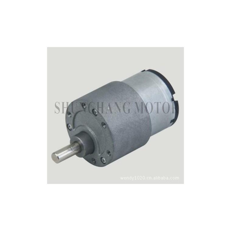 低價家電用微型減速電機12V