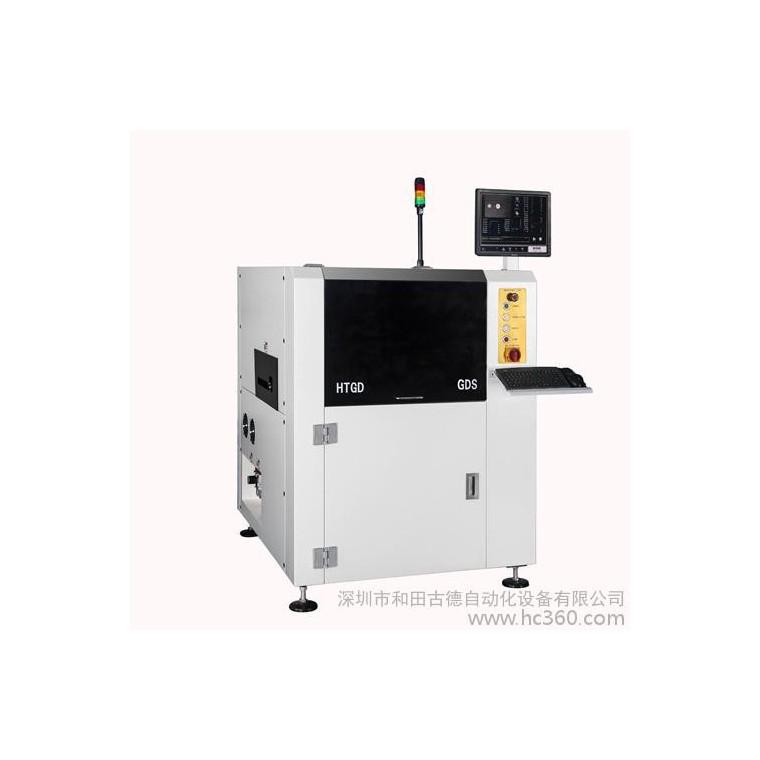 LED印刷機 錫膏印刷機