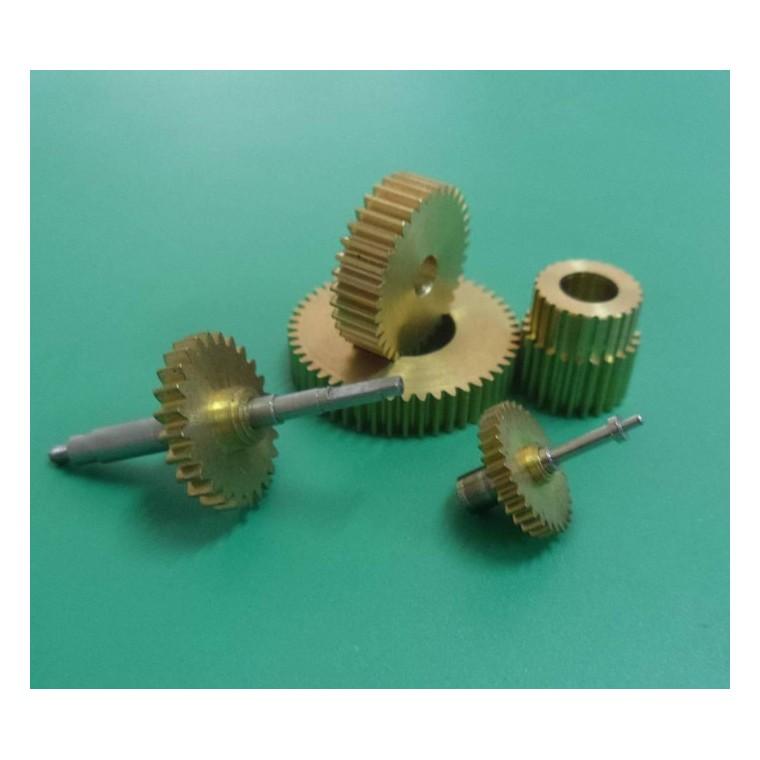 精工藝制造 直銷五金齒輪xy013 機械配件 五金齒輪
