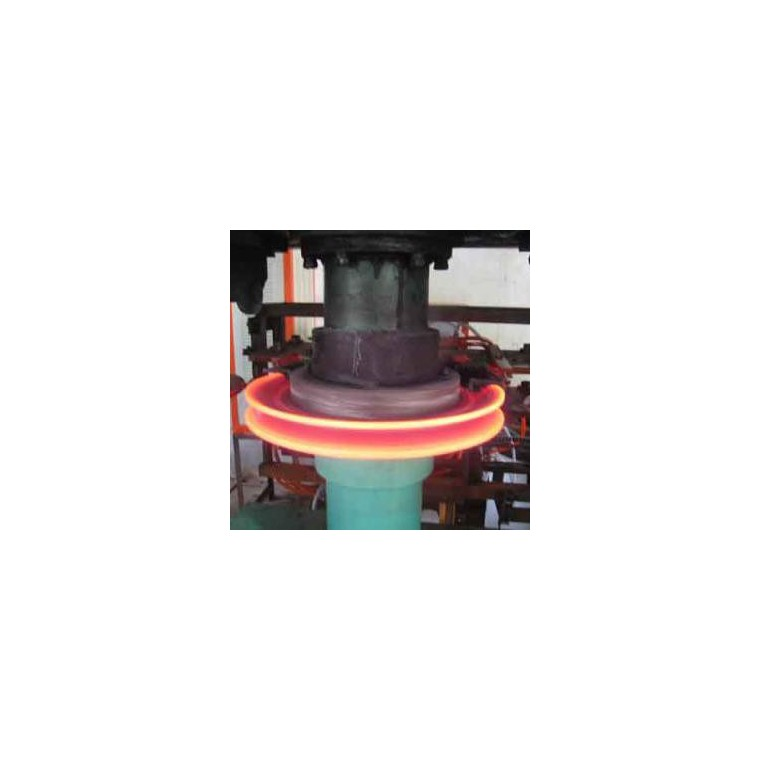 鏈輪淬火設備 汽配零件淬火高頻爐
