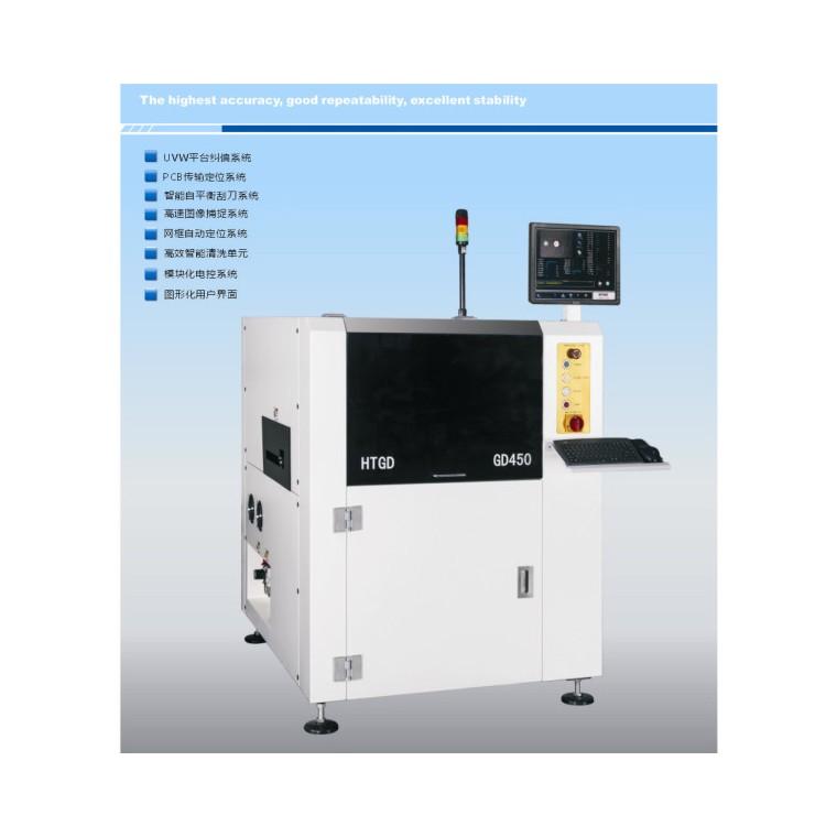 SMT自動印刷機 錫膏印刷機批發