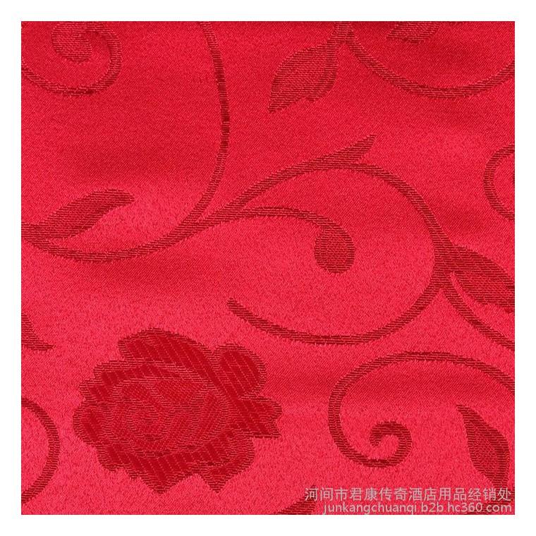 君康传奇纺织 欧式圆形餐桌布