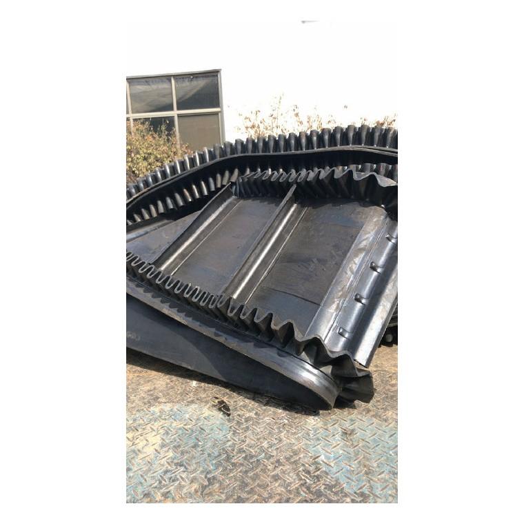 帶防塵罩輸送機定制 建材專用