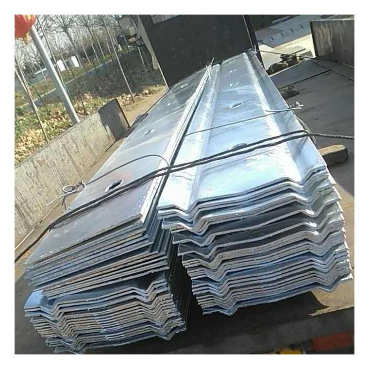 魯振建材  供應鍍鋅W鋼帶__隧道W鋼帶