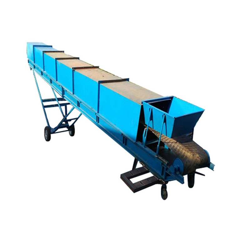 斜坡式輸送機包膠滾筒 建材專用