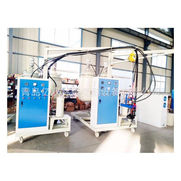 億雙林pu硬泡建材生產設備