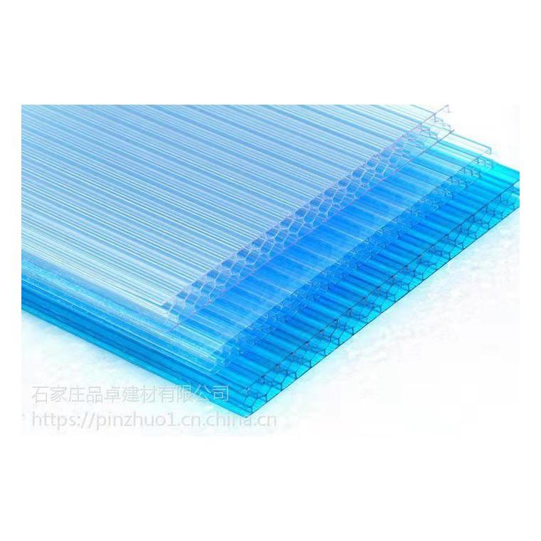 石家莊品卓建材 溫室陽光板