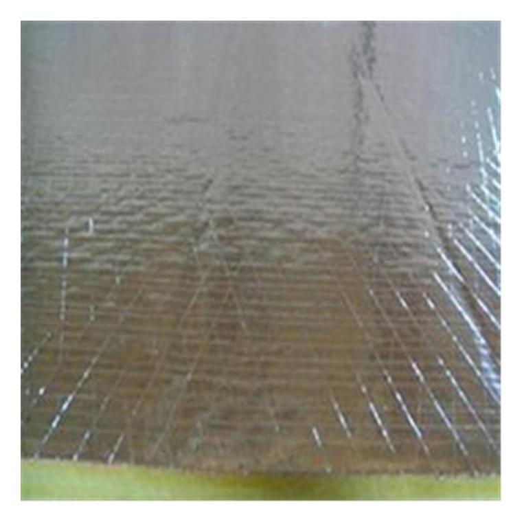 【保溫建材】生產供應加筋鋁箔紙