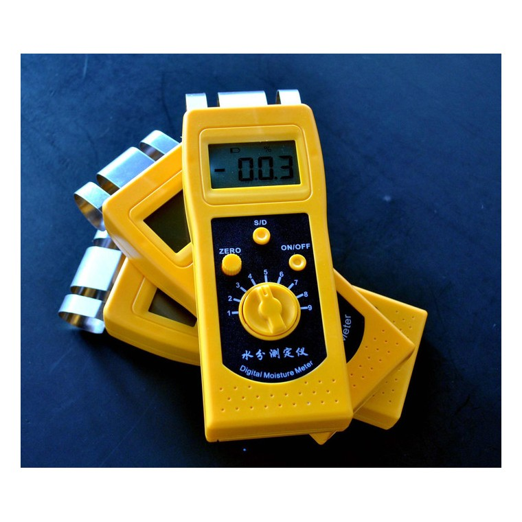 DM200T成品服装水分测定仪,服装水分检测仪