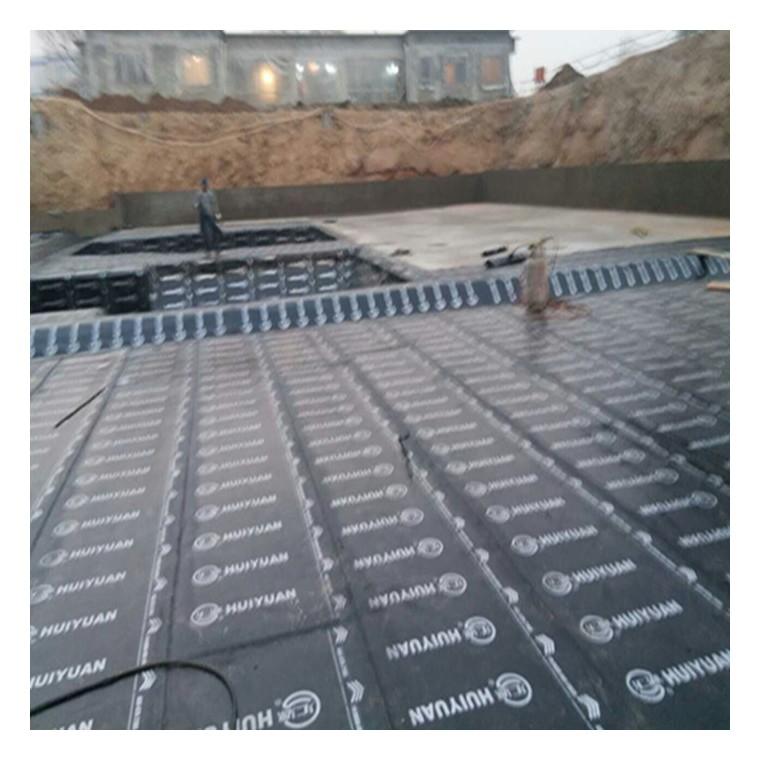 匯源建材山東 PVC防水