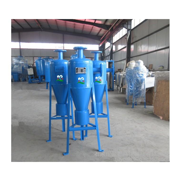 紡織廠旋流除砂器泰州生產