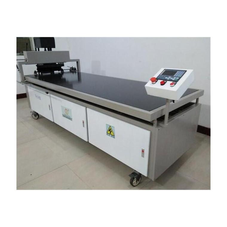 【精度機械】春聯印刷機 性能可靠智能對聯印刷機 書法印刷機 專業印刷機廠家