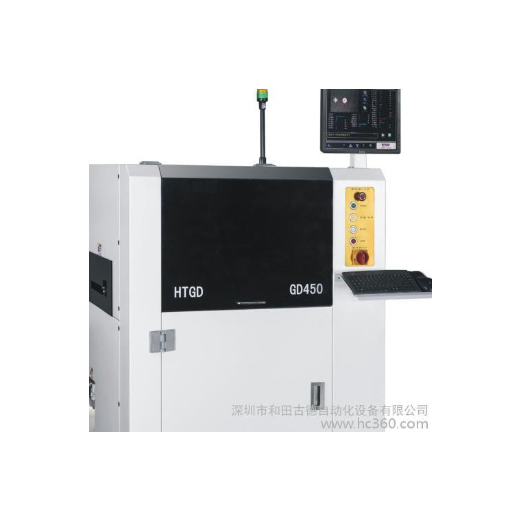 SMT印刷機 錫膏印刷機批發