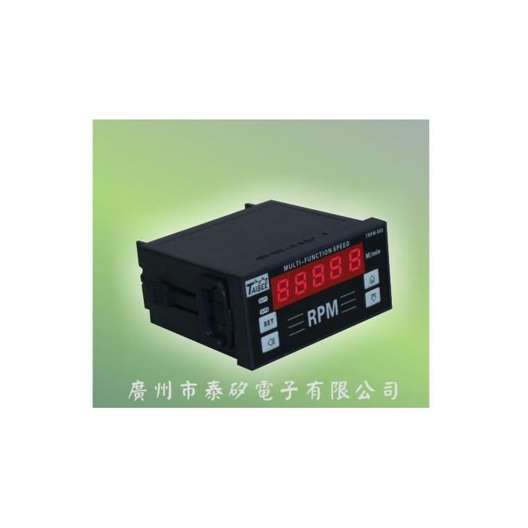 供應臺灣泰矽電子 儀表 電子轉速表