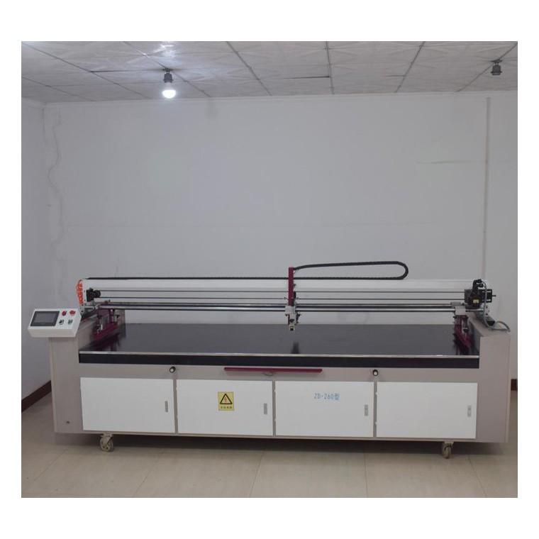 【精度機械】春聯印刷機 性能可靠 智能對聯印刷機 宣紙書法印刷機 專業印刷機廠家