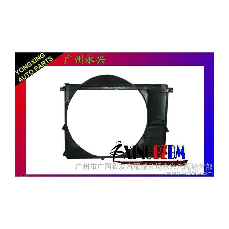 奔驰140电子扇框架X5电子扇框架 51138148726  220电子扇框架51138159316宝马电子扇