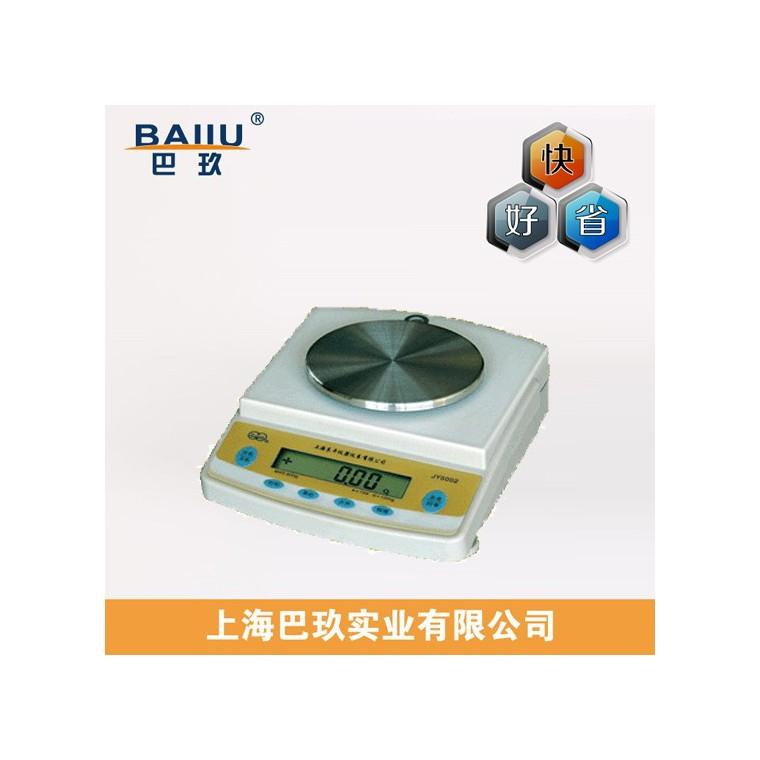 电子天平JY1002|上海电子分析天平