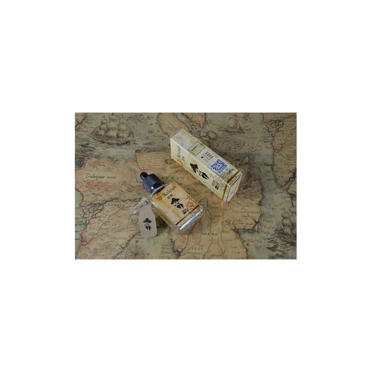 沃尔特雷利电子烟质量很好 电子烟油介绍