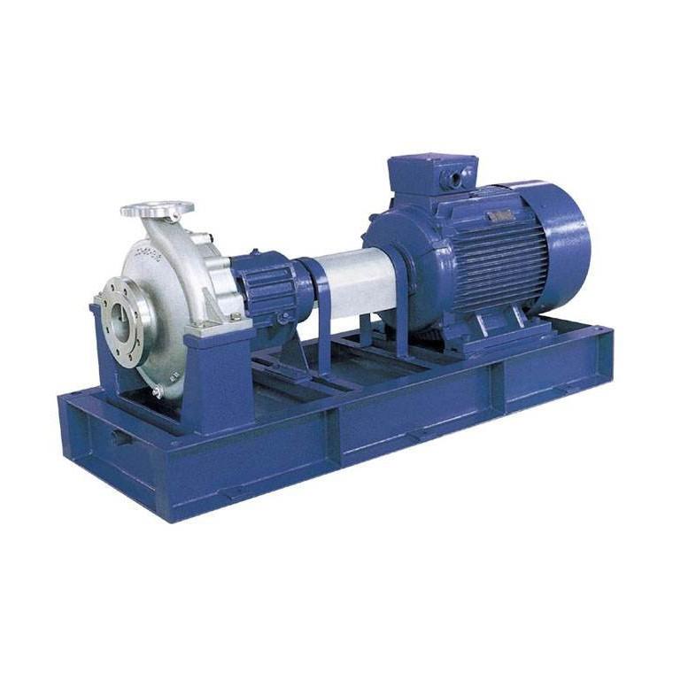供應凱泉KZA型石油化工流程泵    化工泵