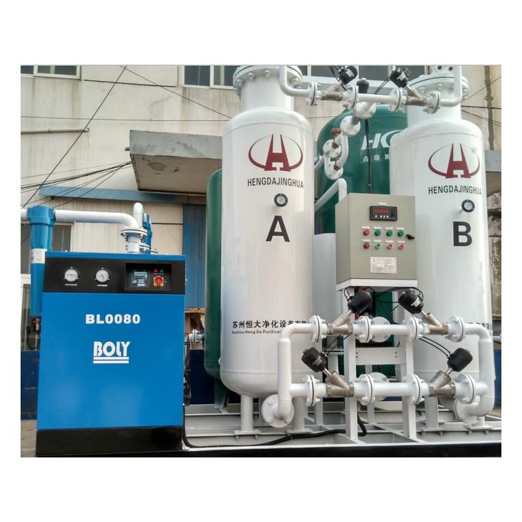 化工制氮機化工行業專用蘇州恒大專業生產