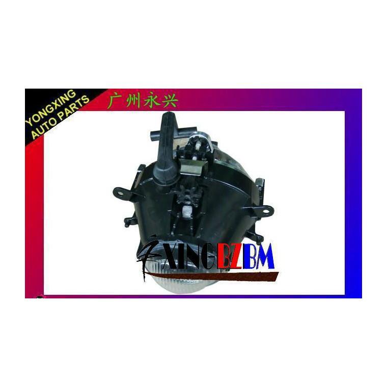 寶馬B-51118204363 電子扇葉 電子扇 水箱
