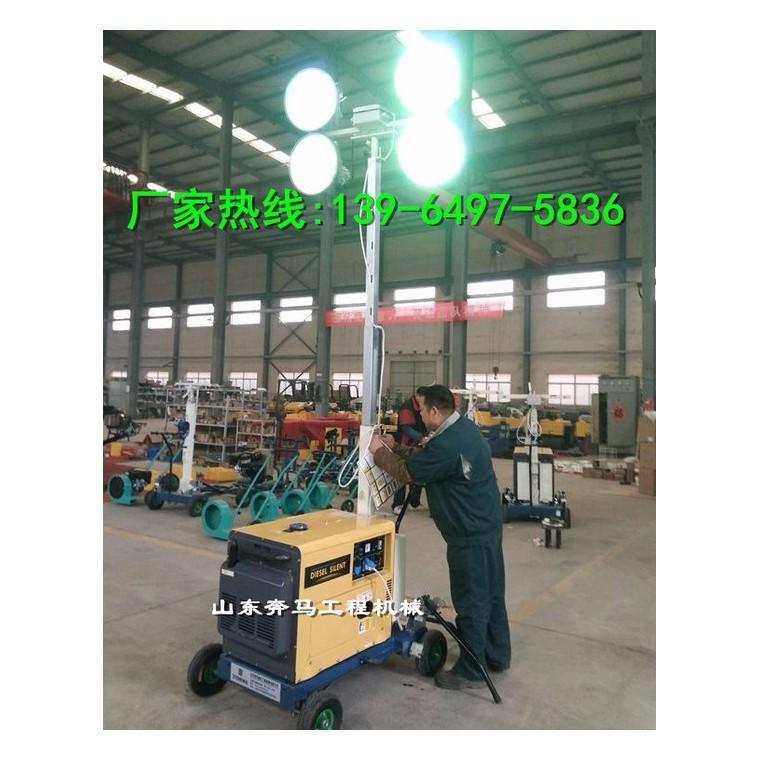 南昌工程照明灯品牌
