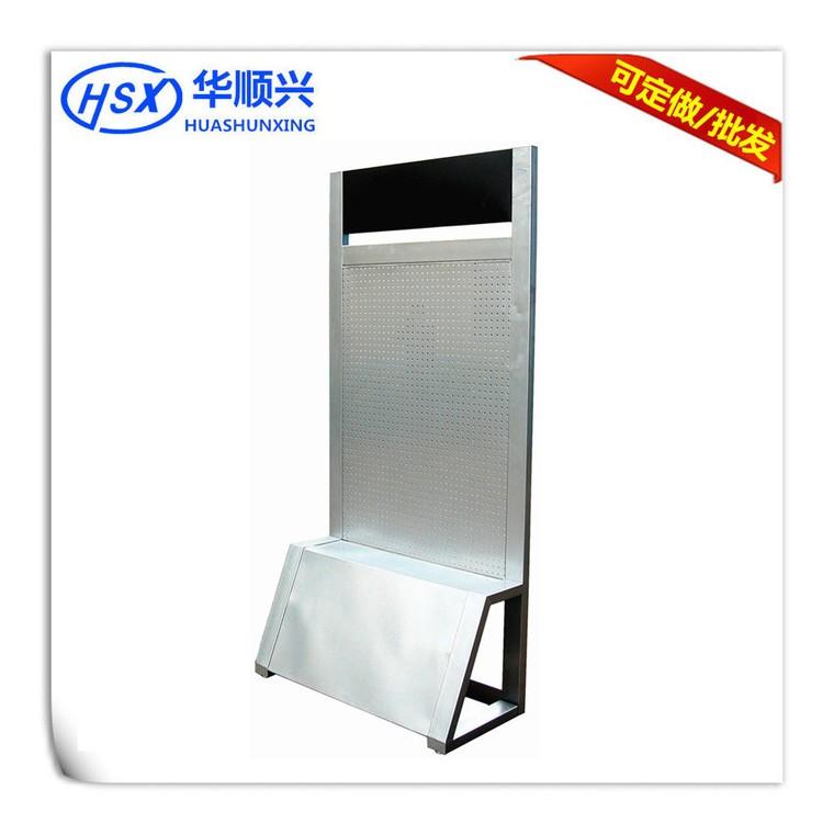 家电展示架定做空调电视展示架 热水器展架 小家电货架 HSX-156