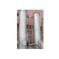 反應罐內環流式石墨換熱器/石墨設備