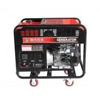 曙光SG1160汽油发电机组(单相 16KVA)发电机